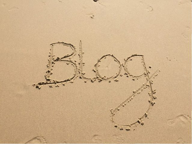 blog, blogs, bloggen